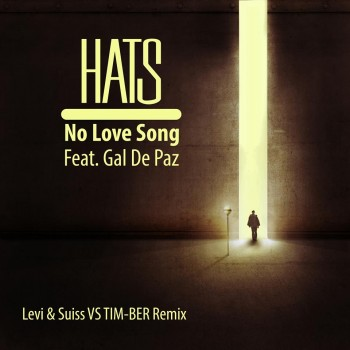 Hats No love song remix cover